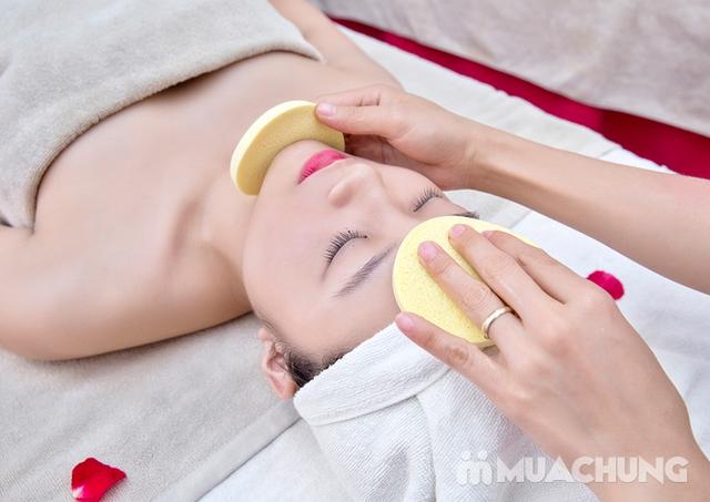 Chăm sóc mặt đẹp lung linh với 1 trong 3 dịch vụ Ngọc Ánh Beauty & Spa - 10