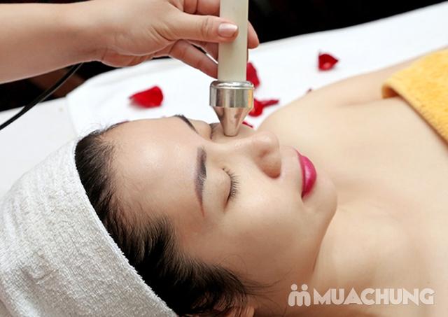 Chăm sóc mặt đẹp lung linh với 1 trong 3 dịch vụ Ngọc Ánh Beauty & Spa - 16