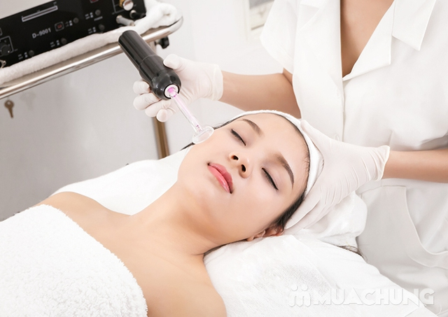 Chăm sóc mặt đẹp lung linh với 1 trong 3 dịch vụ Ngọc Ánh Beauty & Spa - 13