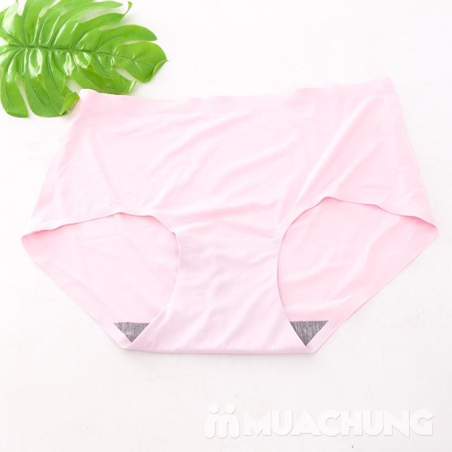 Hộp 5 quần lót Muji không đường may cho bạn gái - 12