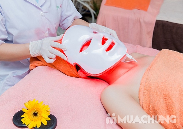 Chọn 1 trong 3 dịch vụ chăm sóc mặt tại Art Spa - 5