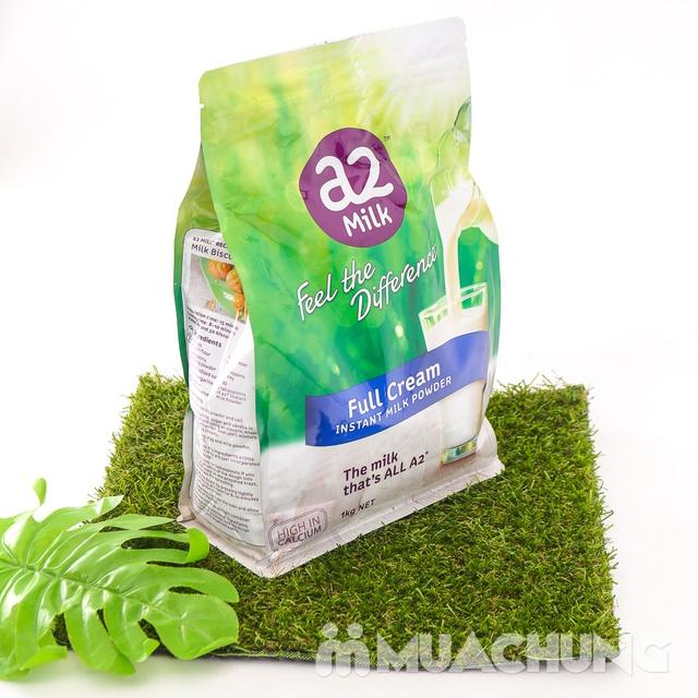 1 kg sữa tươi dạng bột A2 nhập khẩu ÚC - 6