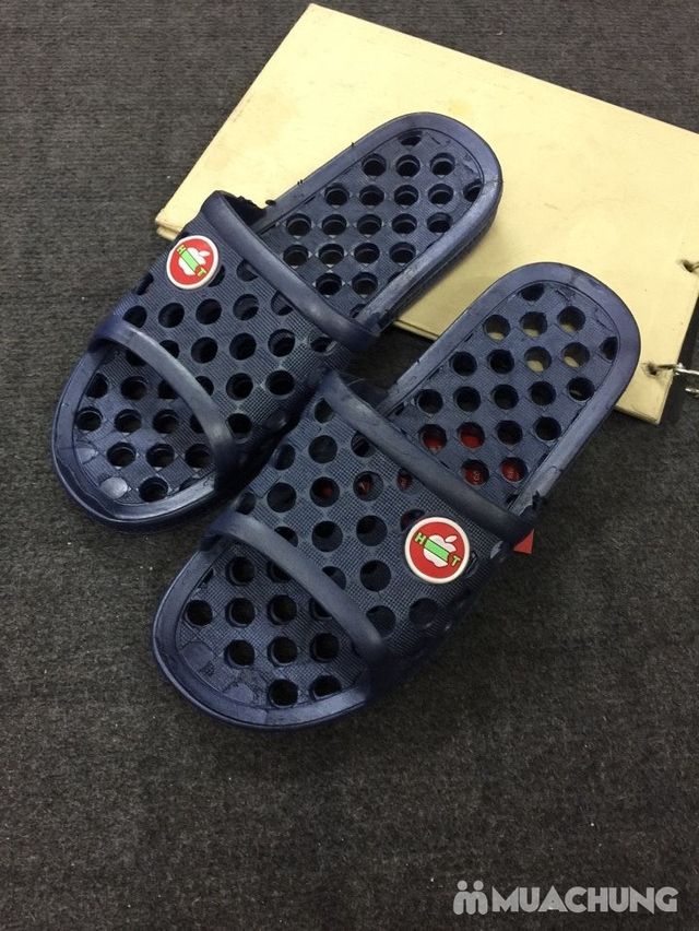 4 đôi dép đi trong nhà/ nhà tắm tiện dụng - 3