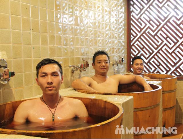 Giải độc cơ thể tại Cham spa & massage - 14