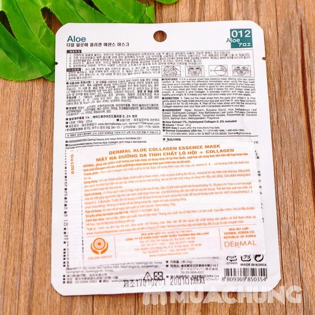 Xịt khoáng dưỡng ẩm Dollania nhập khẩu Pháp 400ml - 14