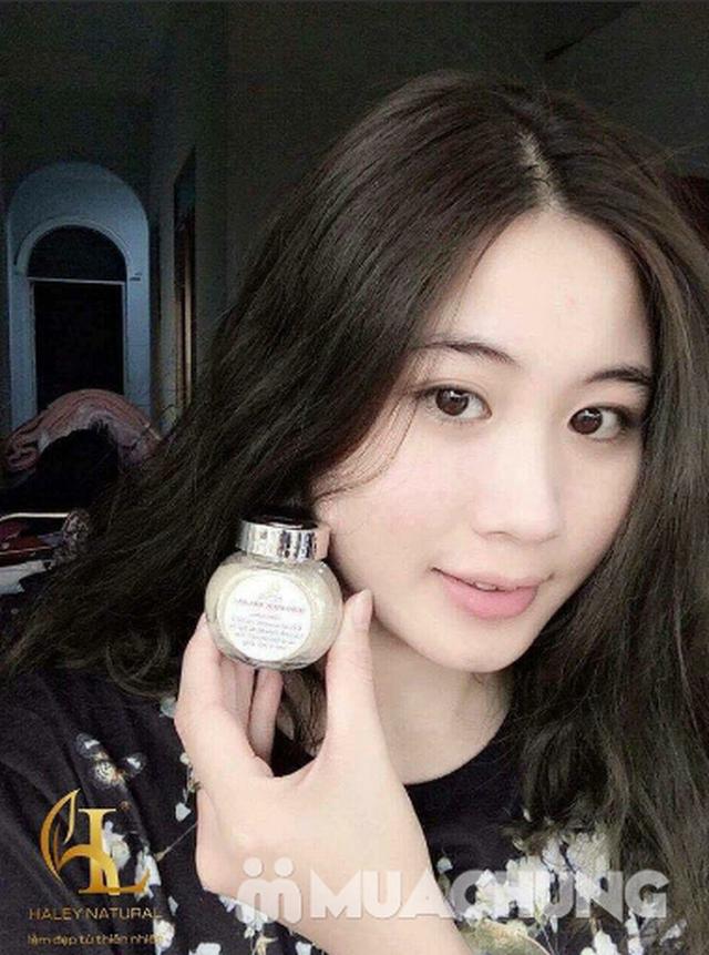 Bột rửa mặt thảo dược cho da mềm mịn - 11