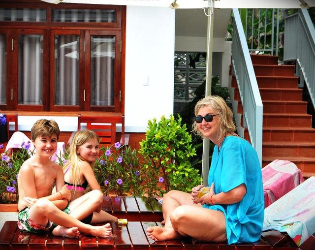 Camellia Resort & Spa Phú Quốc 3* - Có bãi biển riêng + ăn sáng cho 2 khách - 26