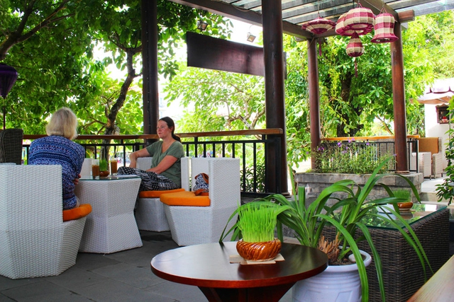 River Suite Hoi An Hotel 4* - Deluxe (City/Pool view) - 23