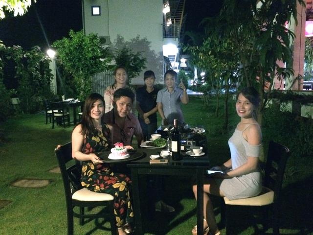 Camellia Resort & Spa Phú Quốc 3* - Có bãi biển riêng + ăn sáng cho 2 khách - 23