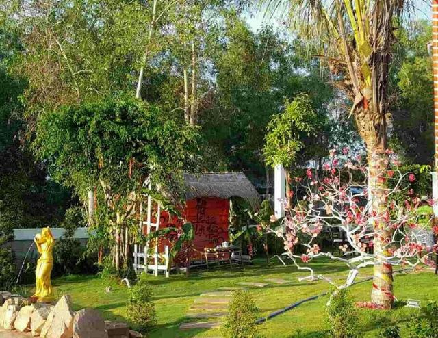 Camellia Resort & Spa Phú Quốc 3* - Có bãi biển riêng + ăn sáng cho 2 khách - 21