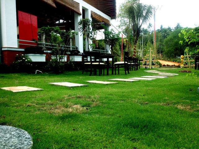 Camellia Resort & Spa Phú Quốc 3* - Có bãi biển riêng + ăn sáng cho 2 khách - 20