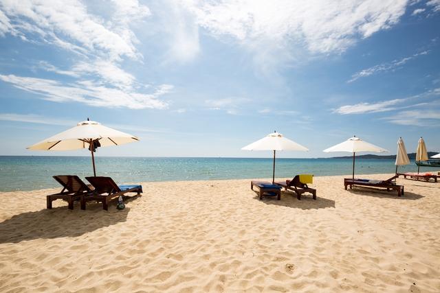 Camellia Resort & Spa Phú Quốc 3* - Có bãi biển riêng + ăn sáng cho 2 khách - 8