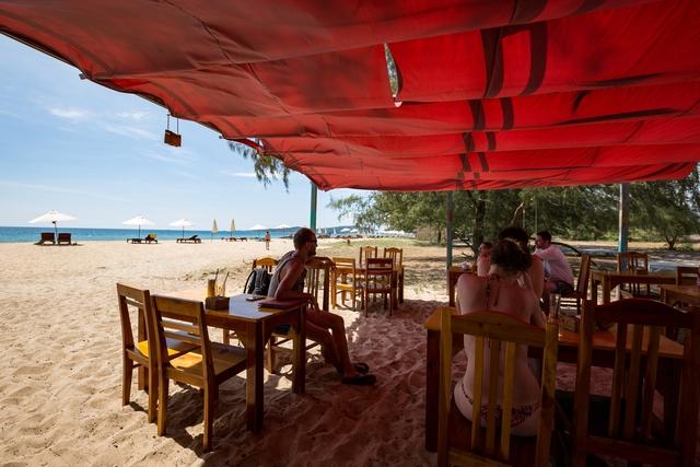 Camellia Resort & Spa Phú Quốc 3* - Có bãi biển riêng + ăn sáng cho 2 khách - 10