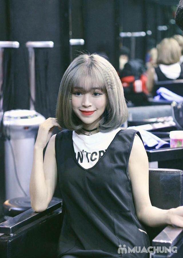 1 trong 3 gói tóc tặng hấp- Hưng Nguyễn Hair Salon - 7