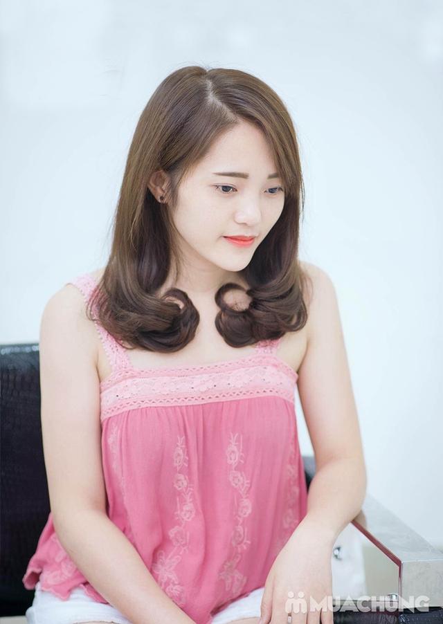 1 trong 3 gói tóc tặng hấp- Hưng Nguyễn Hair Salon - 6