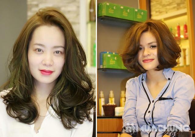 1 trong 3 gói tóc tặng hấp- Hưng Nguyễn Hair Salon - 12