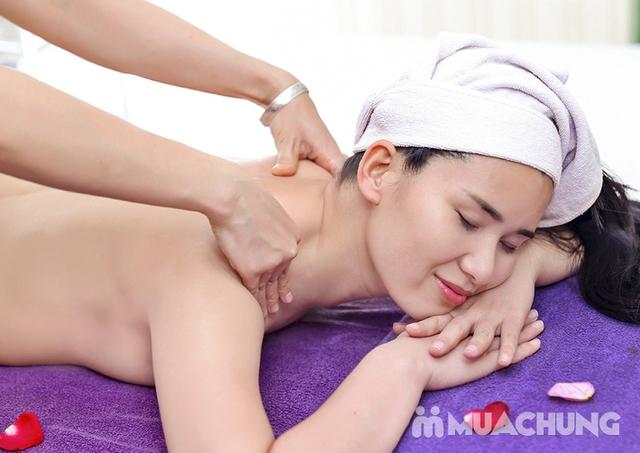 Xông hơi thảo dược, tắm sục, massage body thư giãn Thanh Hiền Luxury Spa - 8