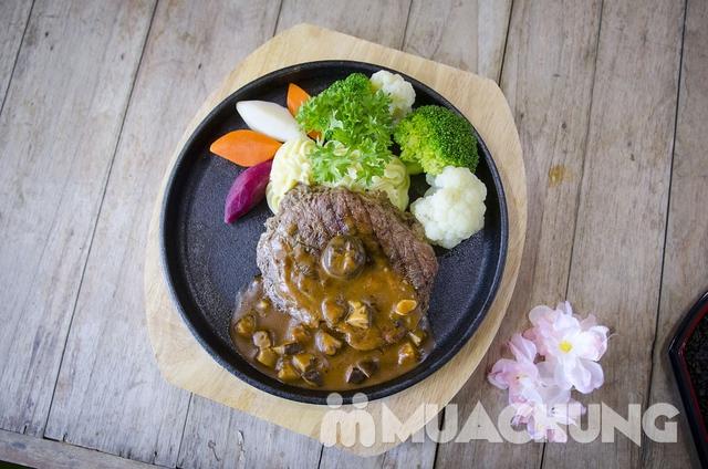 Thưởng thức bít tết bò Úc đặc biệt tại Nhà hàng Kosho - 1