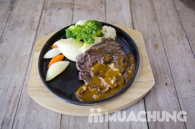 Thưởng thức bít tết bò Úc đặc biệt tại Nhà hàng Kosho - 2