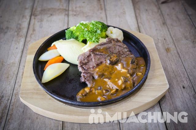 Thưởng thức bít tết bò Úc đặc biệt tại Nhà hàng Kosho - 3