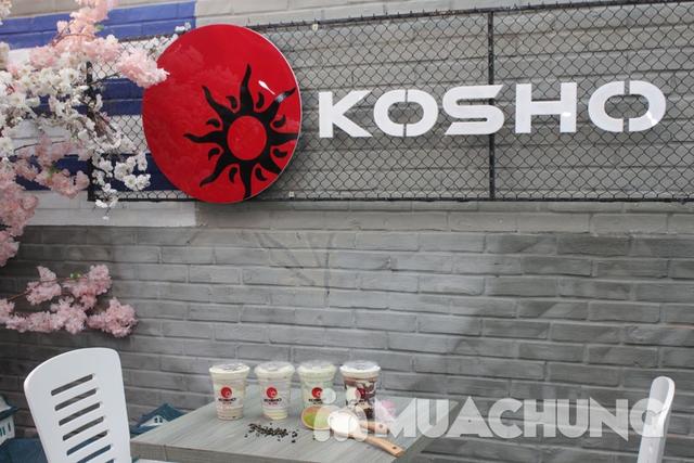 Thưởng thức bít tết bò Úc đặc biệt tại Nhà hàng Kosho - 11