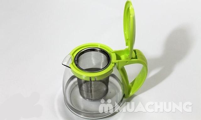 Bình lọc trà 1,3 lít - 2