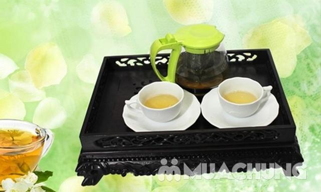 Bình lọc trà 1,3 lít - 4