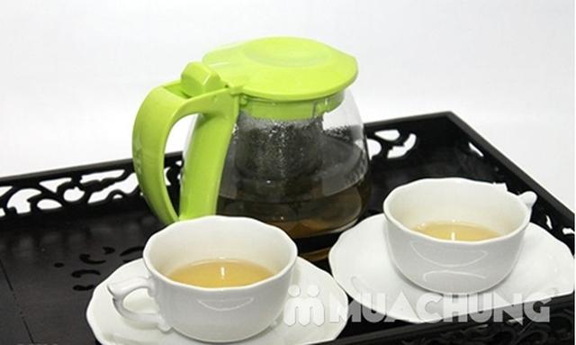 Bình lọc trà 1,3 lít - 3