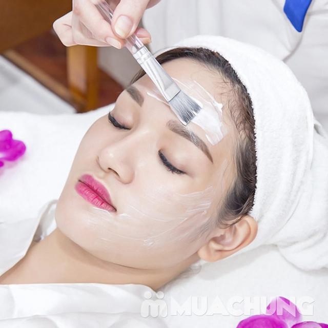 Điều trị và phục hồi da mụn hiệu quả tại Gemma Spa - 3