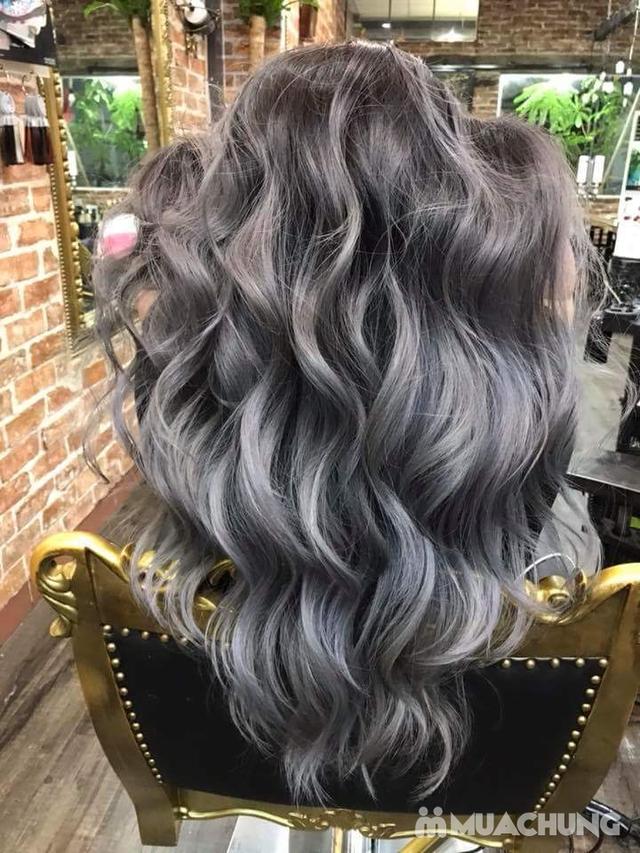 Chọn 1 trong 10 dịch vụ làm tóc- Thay đổi diện mạo - 6