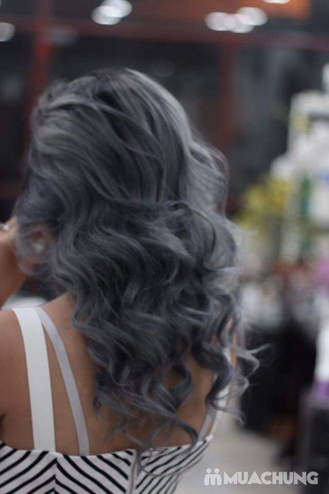 Chọn 1 trong 10 dịch vụ làm tóc- Thay đổi diện mạo - 3