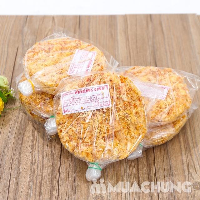 06 gói cơm cháy Phương Linh giòn ngon (80g/ gói) - 12