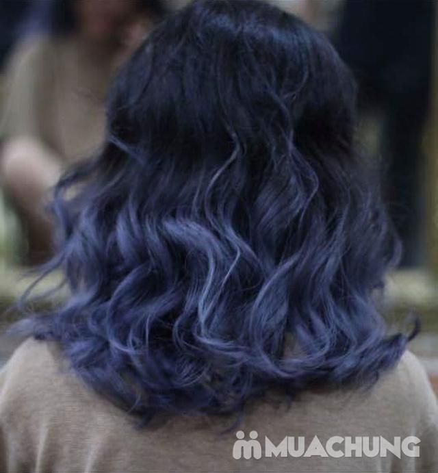 Chọn 1 trong 10 dịch vụ làm tóc- Thay đổi diện mạo - 12