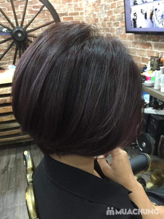 Chọn 1 trong 10 dịch vụ làm tóc- Thay đổi diện mạo - 17
