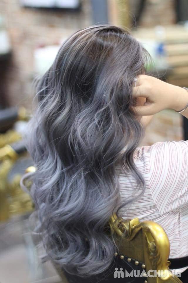 Chọn 1 trong 10 dịch vụ làm tóc- Thay đổi diện mạo - 8