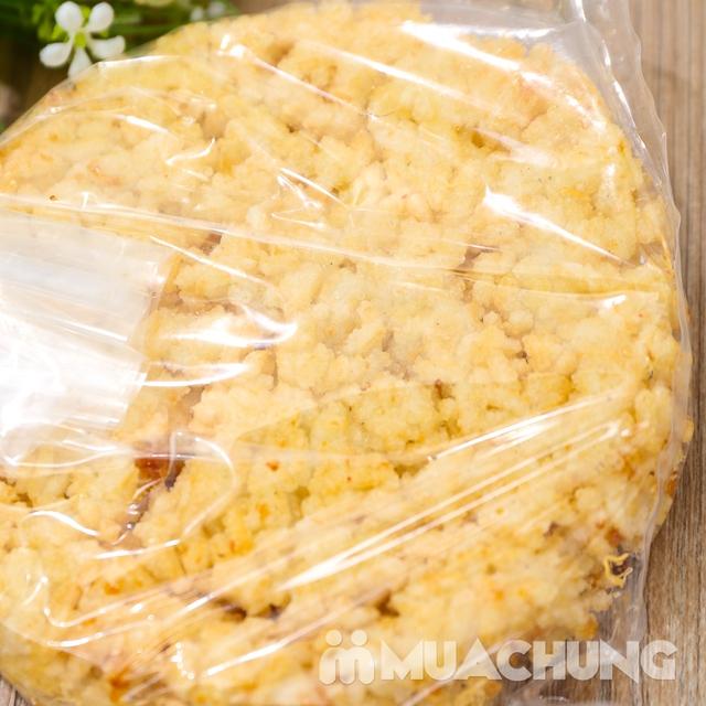 06 gói cơm cháy Phương Linh giòn ngon (80g/ gói) - 9