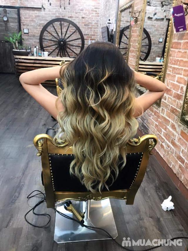 Chọn 1 trong 10 dịch vụ làm tóc- Thay đổi diện mạo - 5