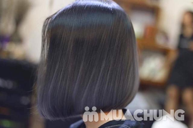 Chọn 1 trong 10 dịch vụ làm tóc- Thay đổi diện mạo - 15