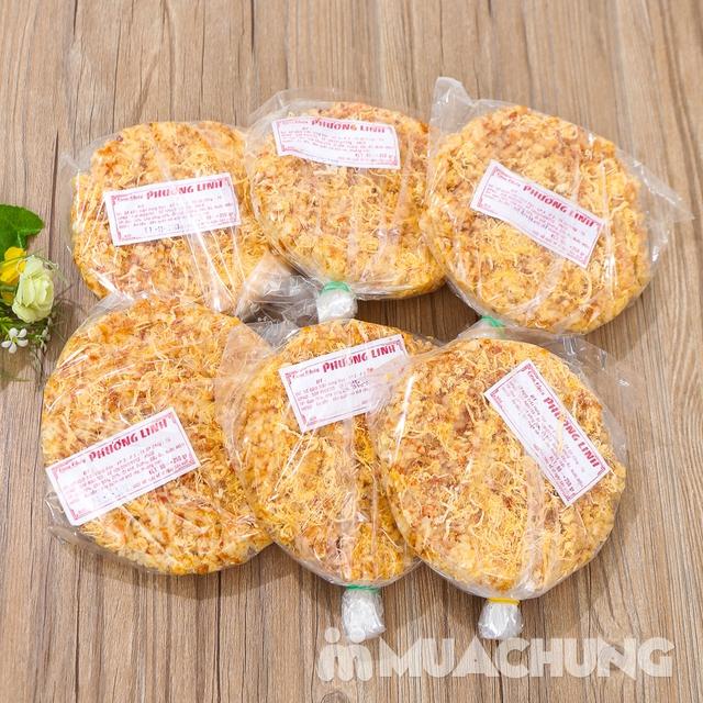 06 gói cơm cháy Phương Linh giòn ngon (80g/ gói) - 11