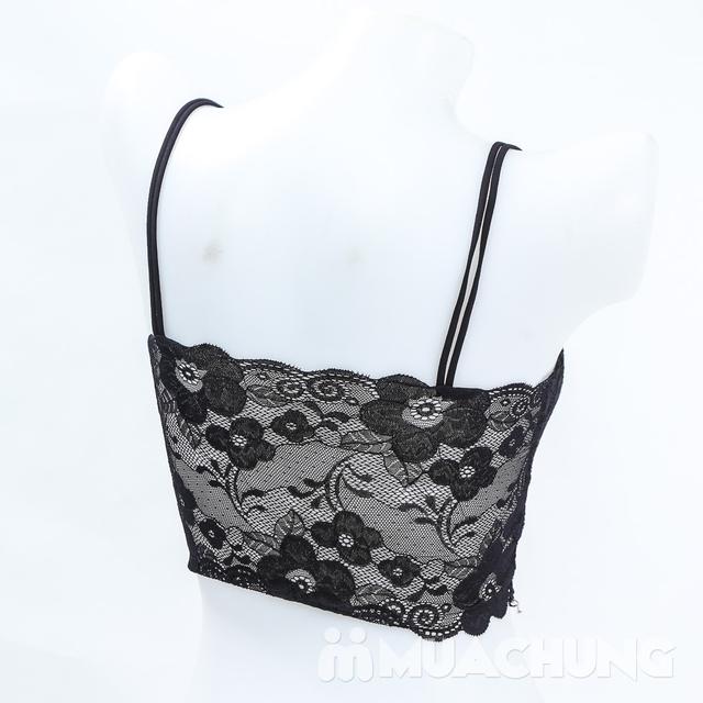 Combo 2 áo bra ren 2 dây sexy - 10