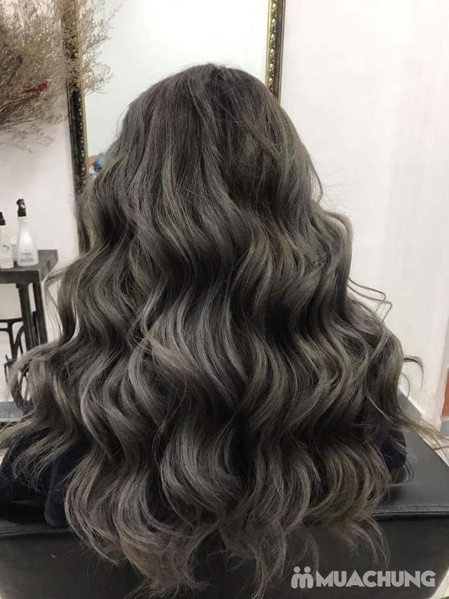 Chọn 1 trong 10 dịch vụ làm tóc- Thay đổi diện mạo - 9