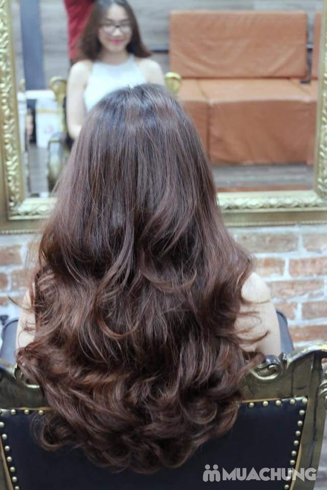 Chọn 1 trong 10 dịch vụ làm tóc- Thay đổi diện mạo - 2