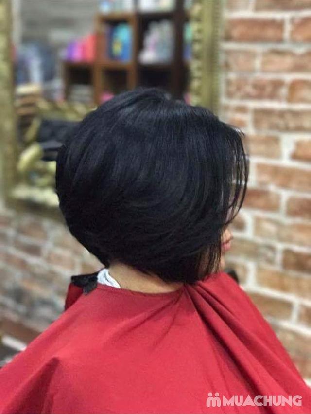 Chọn 1 trong 10 dịch vụ làm tóc- Thay đổi diện mạo - 4