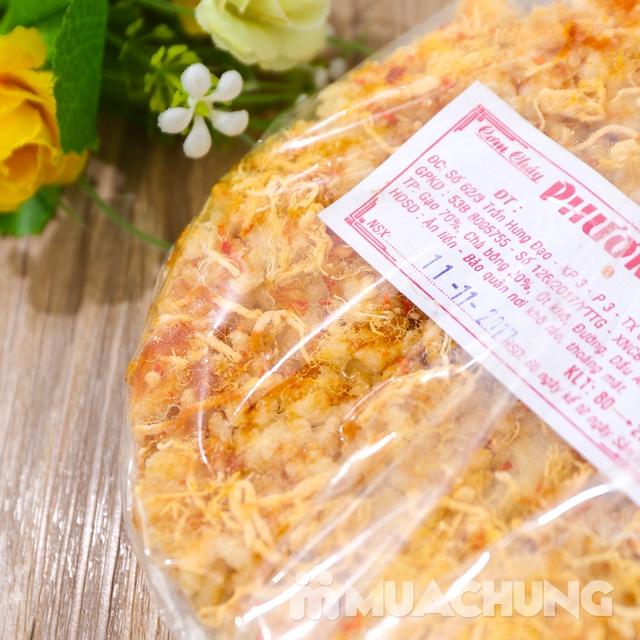 06 gói cơm cháy Phương Linh giòn ngon (80g/ gói) - 10