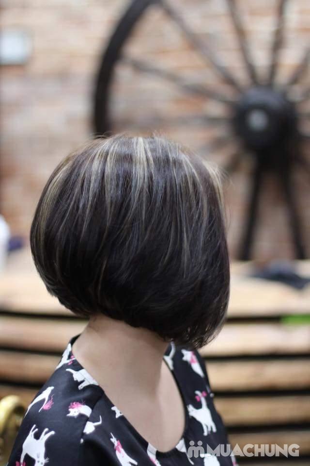 Chọn 1 trong 10 dịch vụ làm tóc- Thay đổi diện mạo - 10