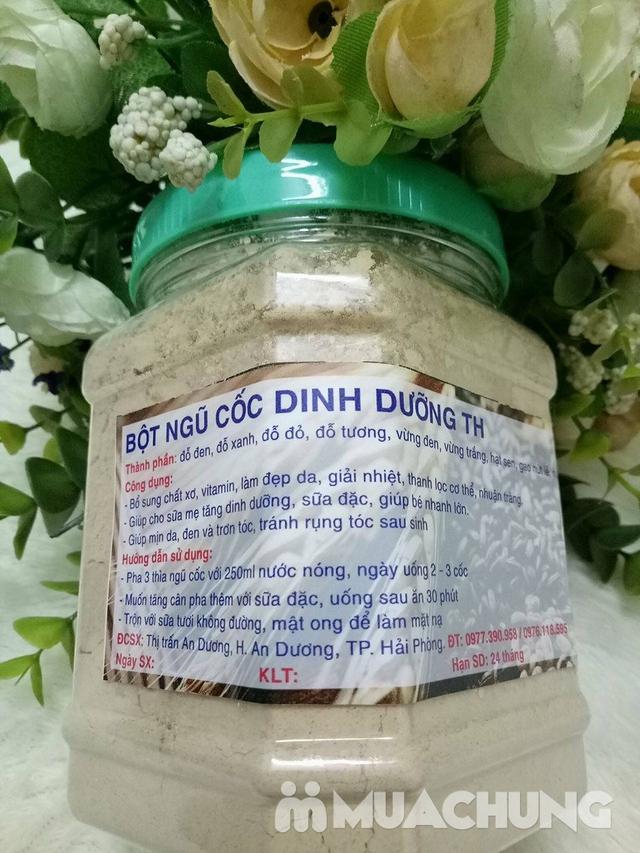 2 hộp bột ngũ cốc dinh dưỡng TH (500g/1 hộp) - 2