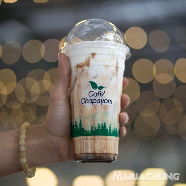 Voucher giảm giá Trà sữa Thái Lan Chapayom cực HOT - 30