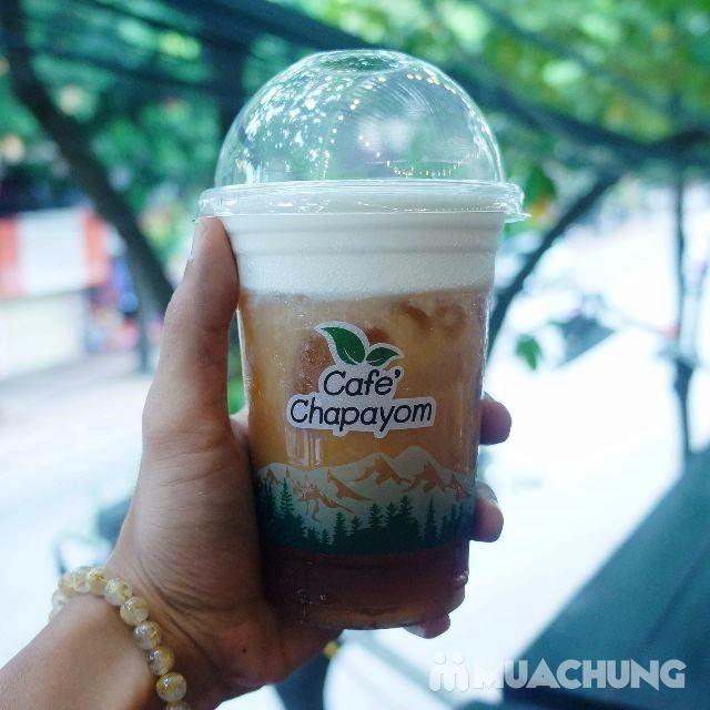 Voucher giảm giá Trà sữa Thái Lan Chapayom cực HOT - 28