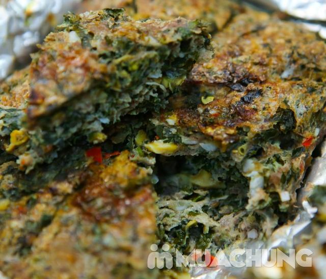 Lẩu ốc nấu xưa cùng nhiều món ăn kèm hấp dẫn dẫn  - 14