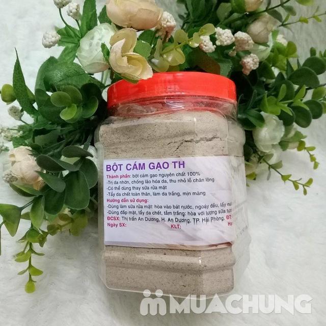 2 hộp bột cám gạo TH (350g/1 hộp) - 2